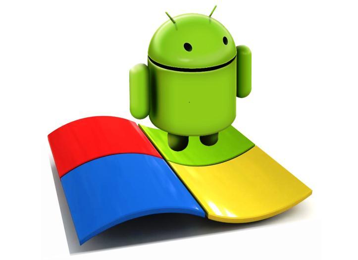 Bilgisayar Üzerinde Android Uygulamaları Nasıl Çalıştırılır?