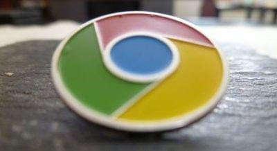 Chrome dönemi bitiyor!