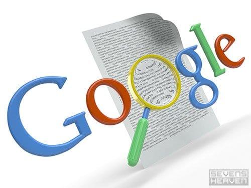 Google Wordpress İndexlemesi