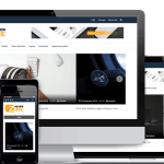 REVIEWZINE WordPress Magazin ve Haber Teması Ücretsiz İndir