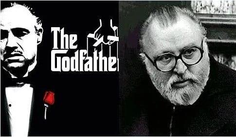 Baba(The Godfather) filmini çekmesi için önce yönetmen Sergio Leone'ye(İyi, Kötü Ve Çirkin - Bir Zamanlar Batıda - Bir Zamanlar Amerika'da) teklif götürülmüş, aşırı mafya içeriği dolayısıyla filmi çekmeyi reddetmiştir.