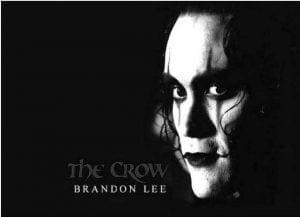 Sinema - Brandon Lee