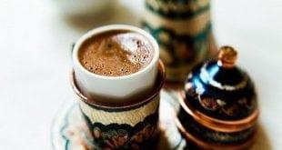 Türk Kahvesi nasıl içilir?