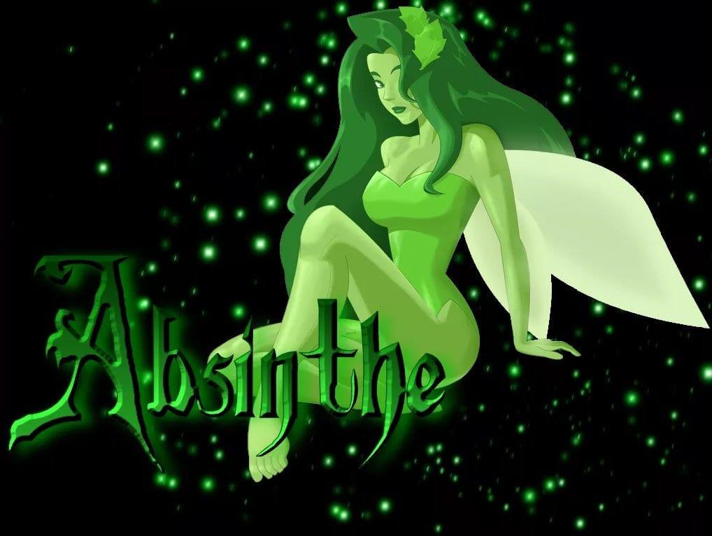 Absent (Yeşil Peri) webbilim.com