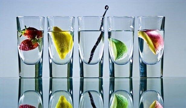 Votka Nasıl İçilir? Çeşitleri Nelerdir?