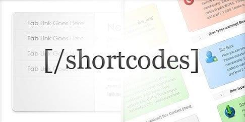 WordPress Sitenize Shortcode Nasıl Eklenir?