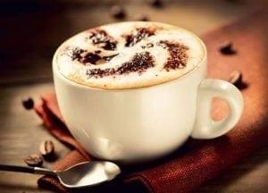 Cappuccino Kahve