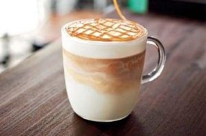 Macchiato Kahve