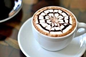 Mocha Kahve