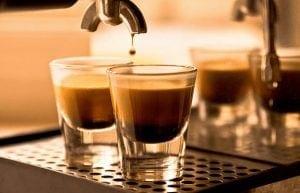 Espresso Nasil Yapilir