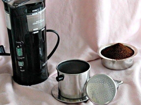 Filtre Kahve Nasil Yapilir