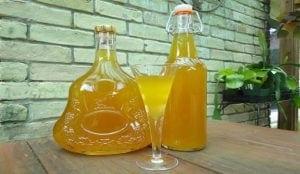 Likör nasıl içilir? Likör nasıl yapılır?