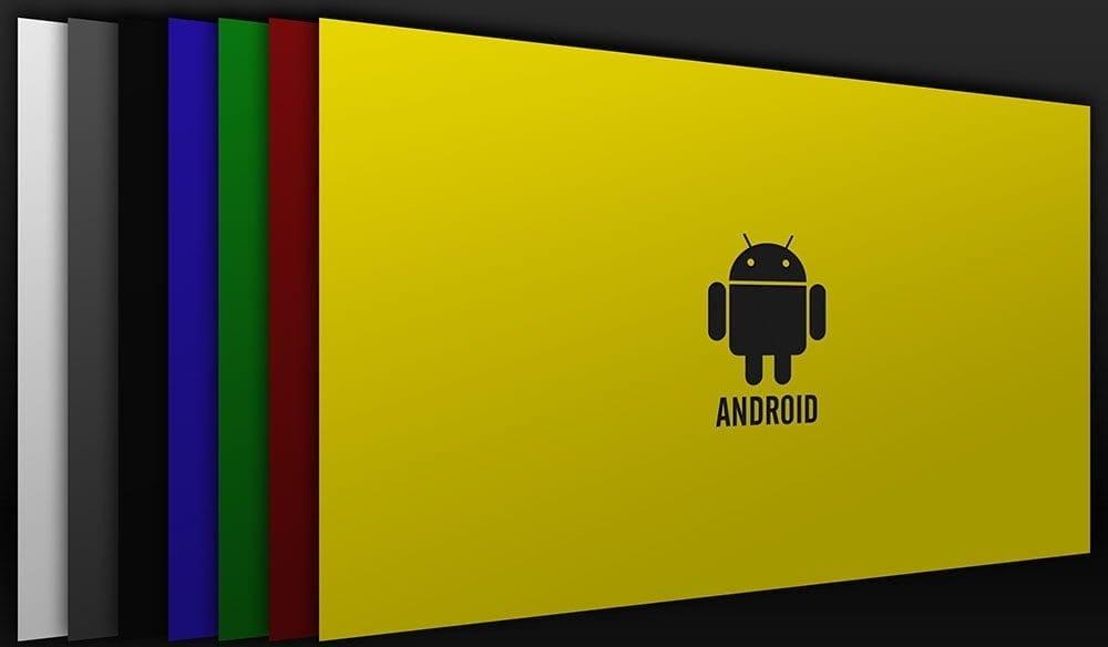 Android için En iyi 10 Dosya Yöneticisi