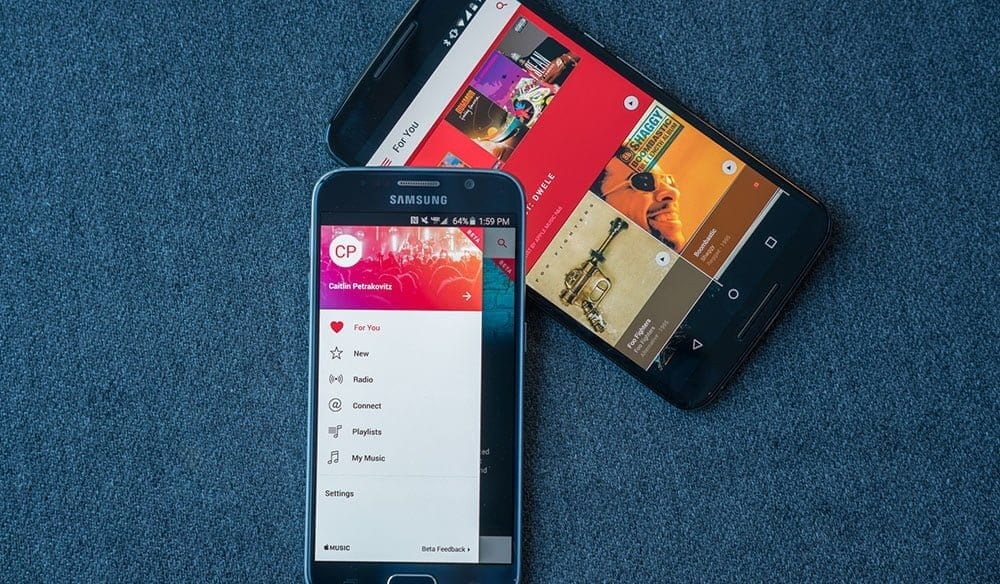Android için Apple Müzik Uygulaması Artık SD Kart Desteği Yayında