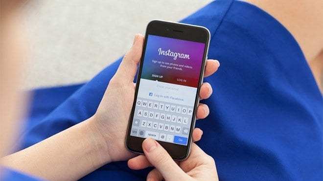 Instagram'da fotoğraflar yoruma nasıl kapatılır?