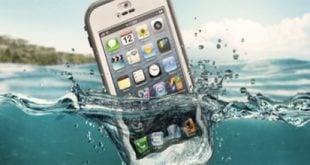 Cep telefonunuz ıslanırsa ne yapmalısınız