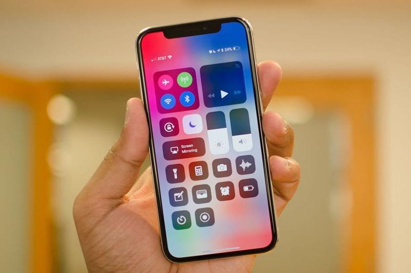 İphone Ekran Kaydı Alma