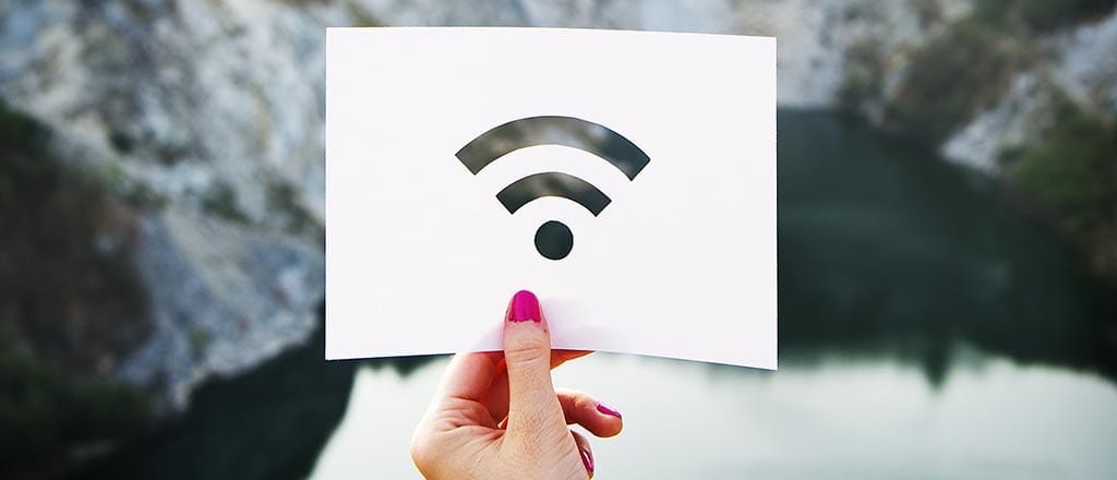 Modem wi-fi sinyalini neler engelliyor