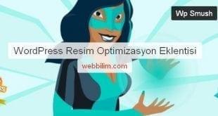 WordPress Resim Optimizasyon Eklentisi