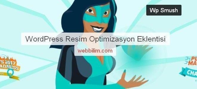 WordPress Resim Küçültme Eklentisi