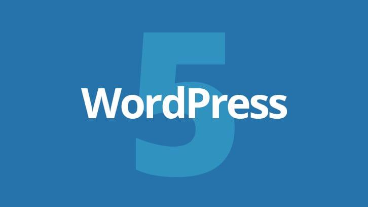 WordPress 5.0 Güncellemesinde Neler Var