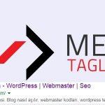 Meta Tag Etiketleri Nasıl Kullanılır? Seo'ya Etkisi Nedir?