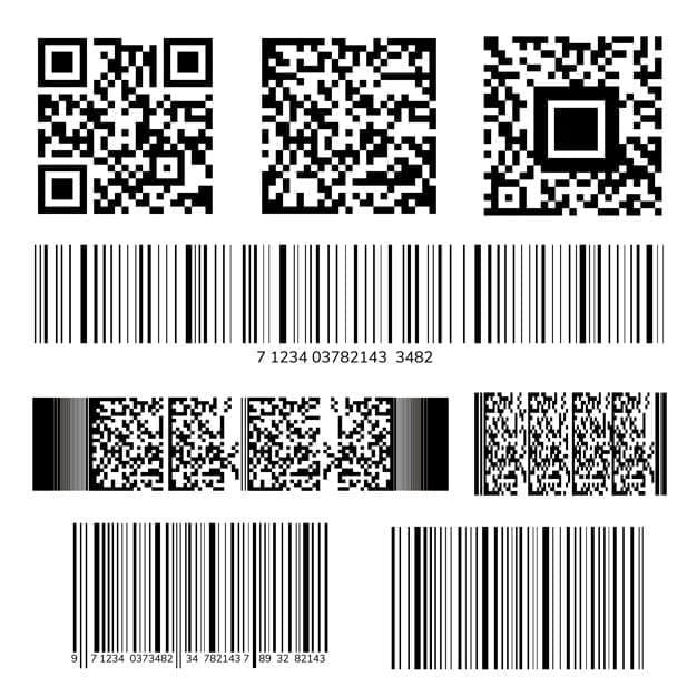 QR Code karekod nedir nerelerde kullanılır ve nasıl oluşturulur?