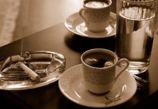 Sigaranın yanında kahve olacak filmler!