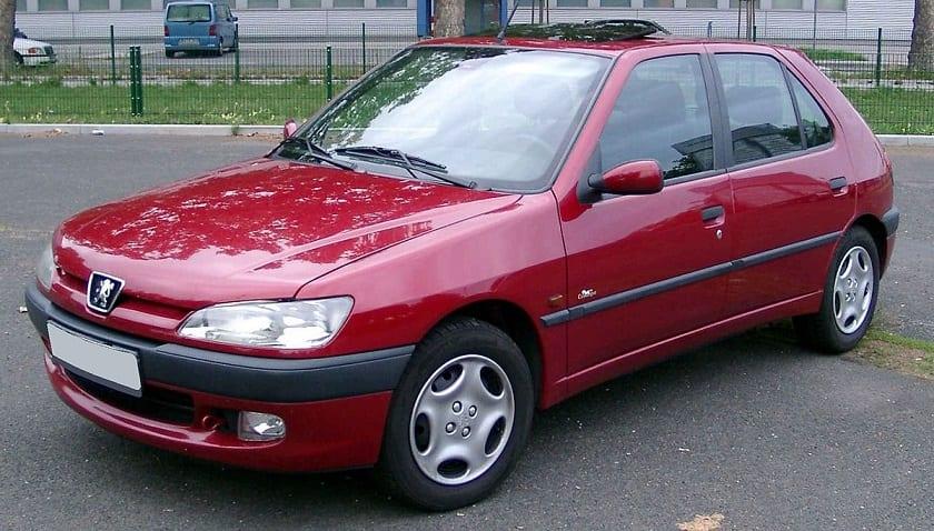 Peugeot 306 Almadan Bilinmesi Gerekenler
