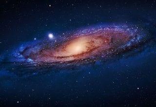 Andromeda Nedir ?