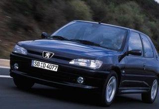 Peugeot 306 Alacakların Bilmesi Gerekenler!