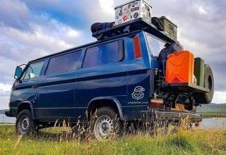 Uygun Fiyata Alınabilecek Mini Karavan Modelleri!