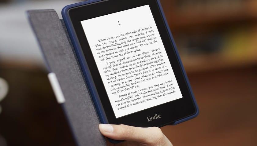 E-Kitap Okuyucusu