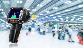 Termal Kamera Nasıl Çalışır?