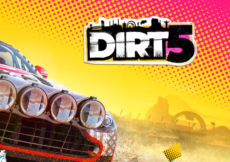 Dirt 5 indirim PS Store