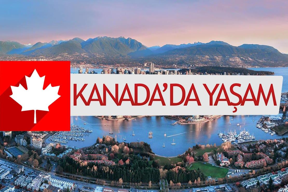 Kanada'da Yaşam