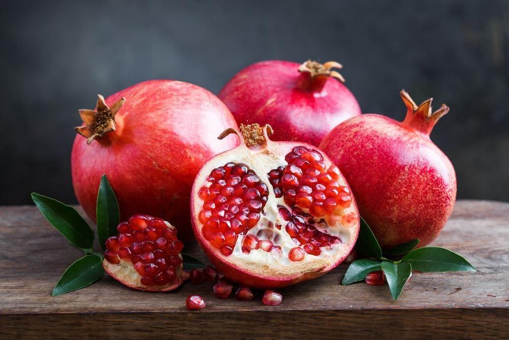 Genç Görünmenizi Sağlayacak 8 Yiyecek